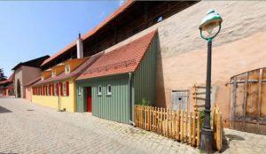 432 300x174 - Romantisches Stadtmauerhaus in Nördlingen