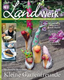 LandWerk - LandWerk-Zeitschrift