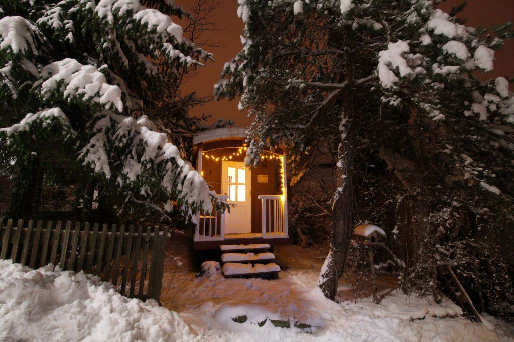 BoWo Winterwagen 1024x683 - Dezember 2019 - Weihnachtsferien