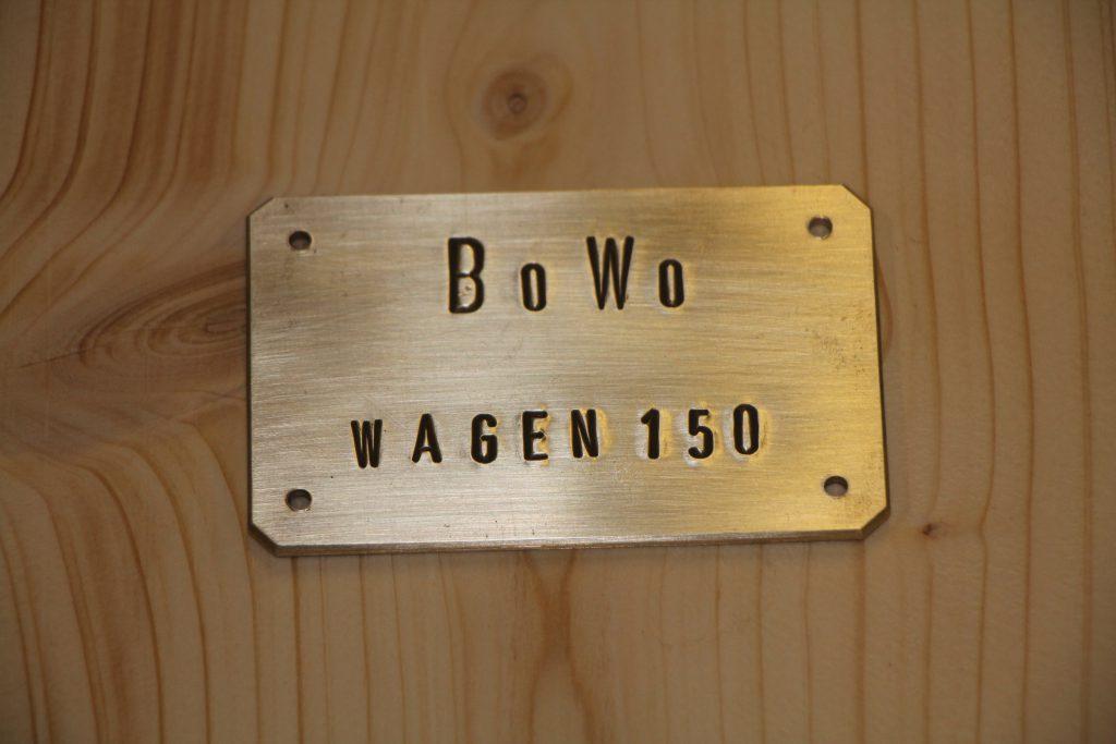 IMG 9247 1024x683 - Dezember 2018 - BoWo-Wagen Nr. 150