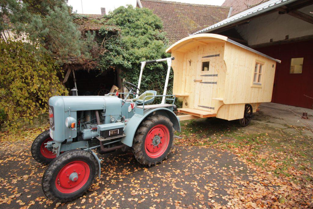 BoWo Sauna Schaeferwagen Classic 290 6 1024x683 - Saunawagen