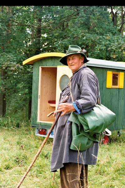 BoWo Reisewagen mit Schäfer nzev2ozmyt2uyq0c4rwjp7v7t37aimx7gt7olk816o - Reisewagen
