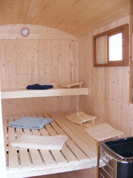 BoWo-Saunawagen-innen